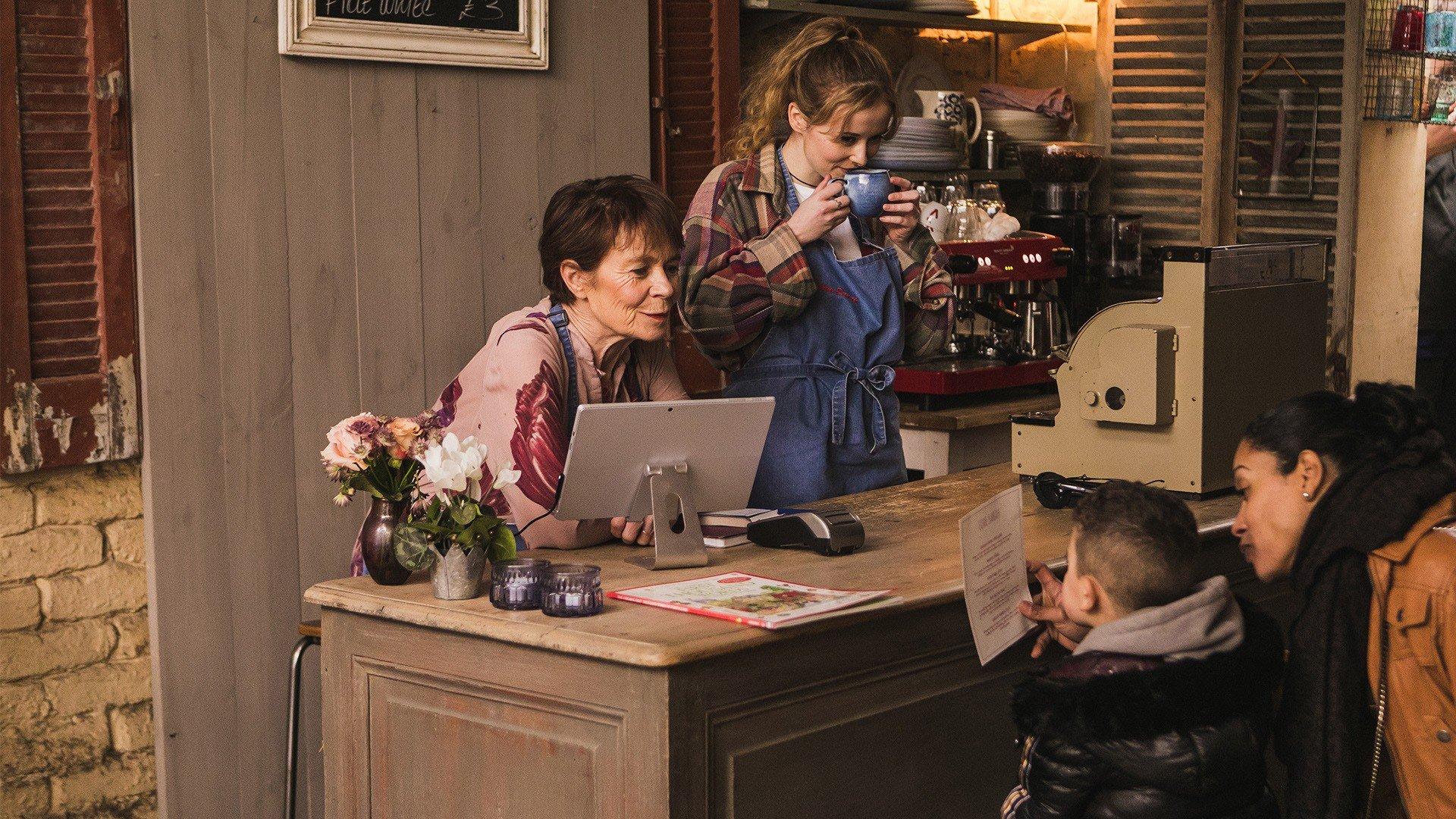 Film Seekers seals EFM deals on UK baking film 'Love Sarah'
