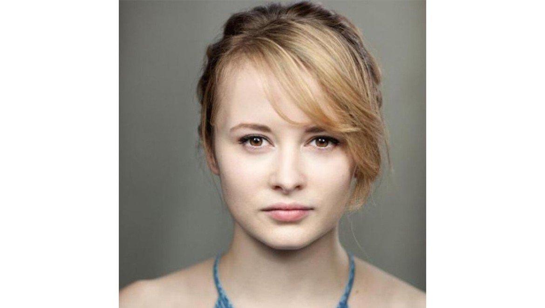 Shannon Tarbet cast in 'Love Sarah'