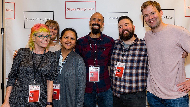Stowe Story Labs and Film Seekers strike first-look deal